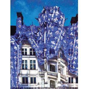 Château Royal de Blois - Son et Lumière