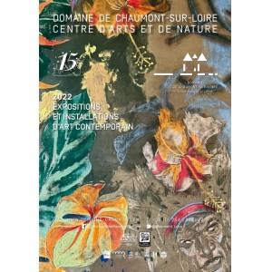 Domaine de Chaumont sur Loire - Saison d'Art 2021